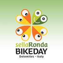 Logo Sella Ronda Bike Day