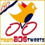 Logo TeamAD6Tweets
